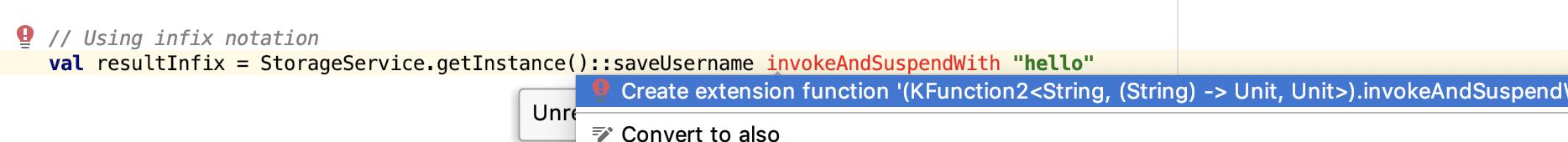 compiler result