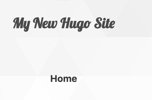 How I Made This Website
