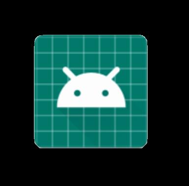 Default Launcher Icon